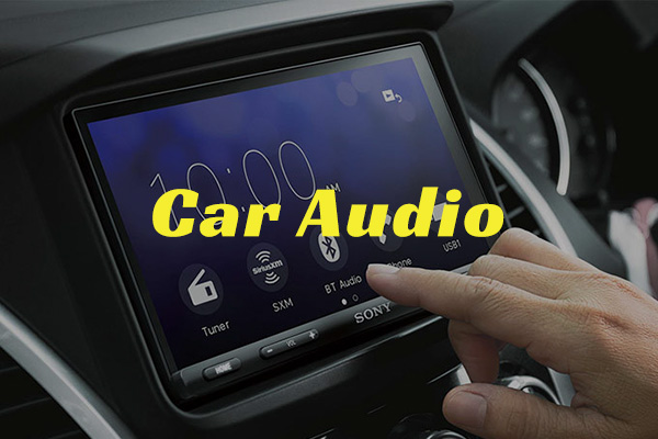 car tronics leicester car audio