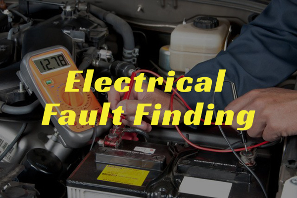 car tronics leicester electrical fault finding