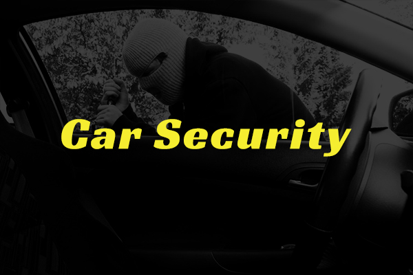 car tronics leicester car security