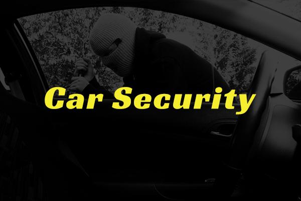 car tronics leicester car security