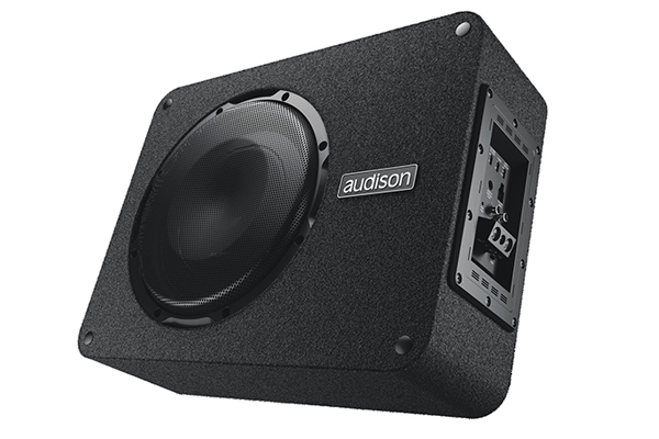 car tronics leicester subwoofer