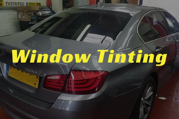 car tronics leicester window tinting