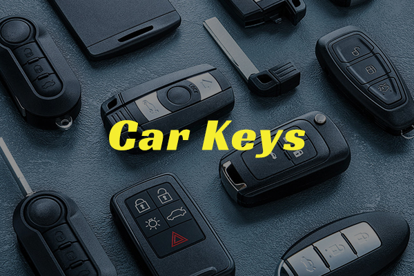 car tronics leicester car keys services