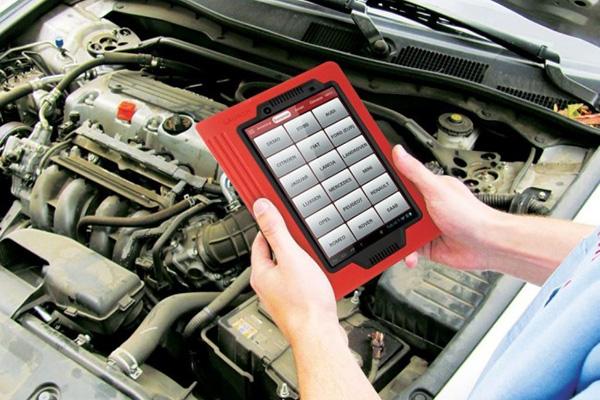 car tronics leicester diagnostics
